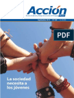REVISTA ACCION - SETIEMBRE 2013 - N 338 - PORTALGUARANI