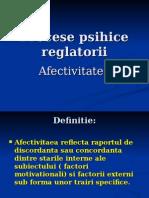 procesepsihicereglatorii_afectivitate
