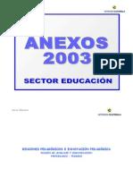 ANEXOS PSICOMOTRICIDAD