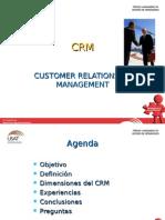TA diapositivas Maestria USAT 3de5 CRM.ppt