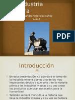 La Industria minera.pptx