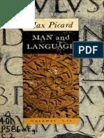 151592147 Picard Max O Homem e a Linguagem PDF