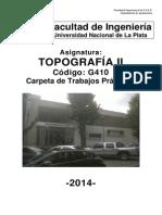 Caratula Para Agrim 2014 TopoII G410