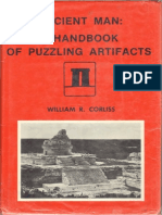 Ancient Man - A Handbook of puzzling artifacts