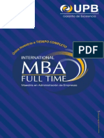 Brochure MBA Full Time-OfICIAL 2015