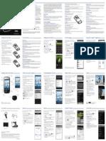 ZTE Merit Quick Start Guide English - PDF - 6.92MB