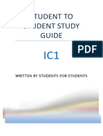 Student to Student Guide _IC 1 _2014