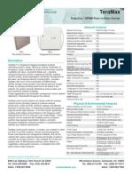 TeraMax P-P Brochure