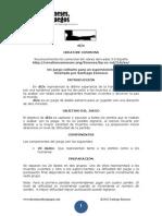 12MJ12 - DiZe - Santiago Eximeno - Reglas v1.1