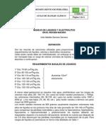 C3 Manejo de Líquidos y Electrolitos en El RN
