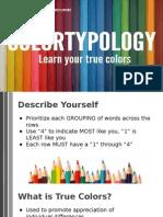 akpsi- colortypology