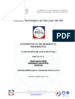 Anteproyecto itsjr