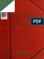 Mexico Viejo y Anecdotico 1909
