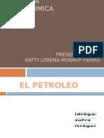 Industria Petroquimicaexposicionquimicaii