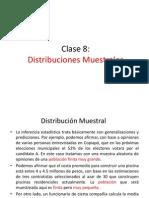 Distribución de Muestreo1