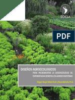 Diseños Agroecologicos - ALTIERI
