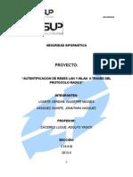 Proyecto Radius