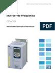WEG Cfw701 Manual Portugues Br