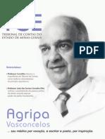 Revista Do Tribunal de Contas do Estado de  Minas Gerais