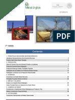 Prontuario Industria Minero Metalurgica 0814