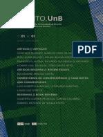 Revista Direito.unb
