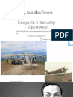 cargocultsecurityopenwestmay2014-140509171629-phpapp02
