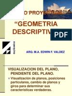 Visualizacion de Planos 2011