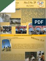 Boletín CPN Abril 2012