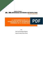 La instrumentación de las Tecnologías de la Información en el fenómeno de la Globalización PDF