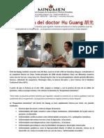 Programa Dr. Hu Guang