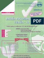 Evalúa 10