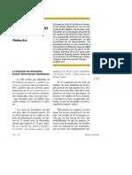 Empleo y Formación de Jovenes. Bibliografia Complementaria para Docentes de Educación Técnica Productiva - CETPRO. Lic. José Antonio Peñafiel Vásquez