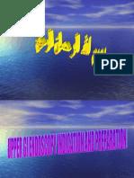 Presentation of Upper GI Endoscopy