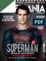 Revista CineMania Junio 06-2013-Cimania