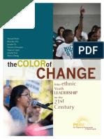 Pastor Color of Change 2010