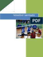 Voleibol Sentado LIBRILLO 1