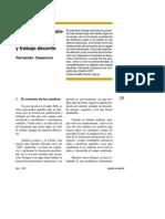 Formación Profesional Productividad y Trabajo Decente. Bibliografia Complementaria para Docentes de Educación Técnica Productiva - CETPRO. Lic. José Antonio Peñafiel Vásquez