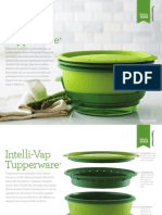 Intelli-Vap de Tupperware
