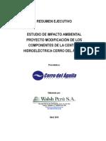 Resumen Ejecutivo CDA