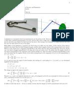 Planimeter Notes