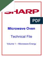 Sharp Microwave Training