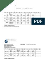 Jadual Ppg Ambilan Jun 2011 - Sem 8 Jan-mei 2015 1