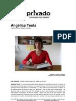 Privadoentrevistas Angelica Teuta