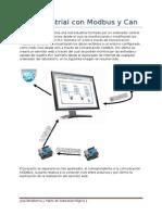 Proyecto Comunicaciones Industriales