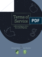 Terms of Service Al Jazeera Graphic Novel