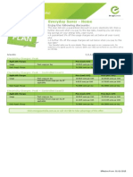 Residential Everyday Saver, Market (ActewAGL) January 2015