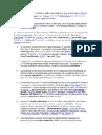 Diferencias Periosdo Paelolitico y La Sedentarisacion