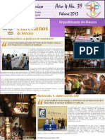 Boletín CPN Febrero 2013