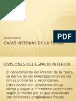 CAPAS INTERNAS DE LA TIERRA.pptx
