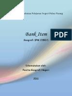 Bank Item Geografi SPM 2280_1 (JPNPP)